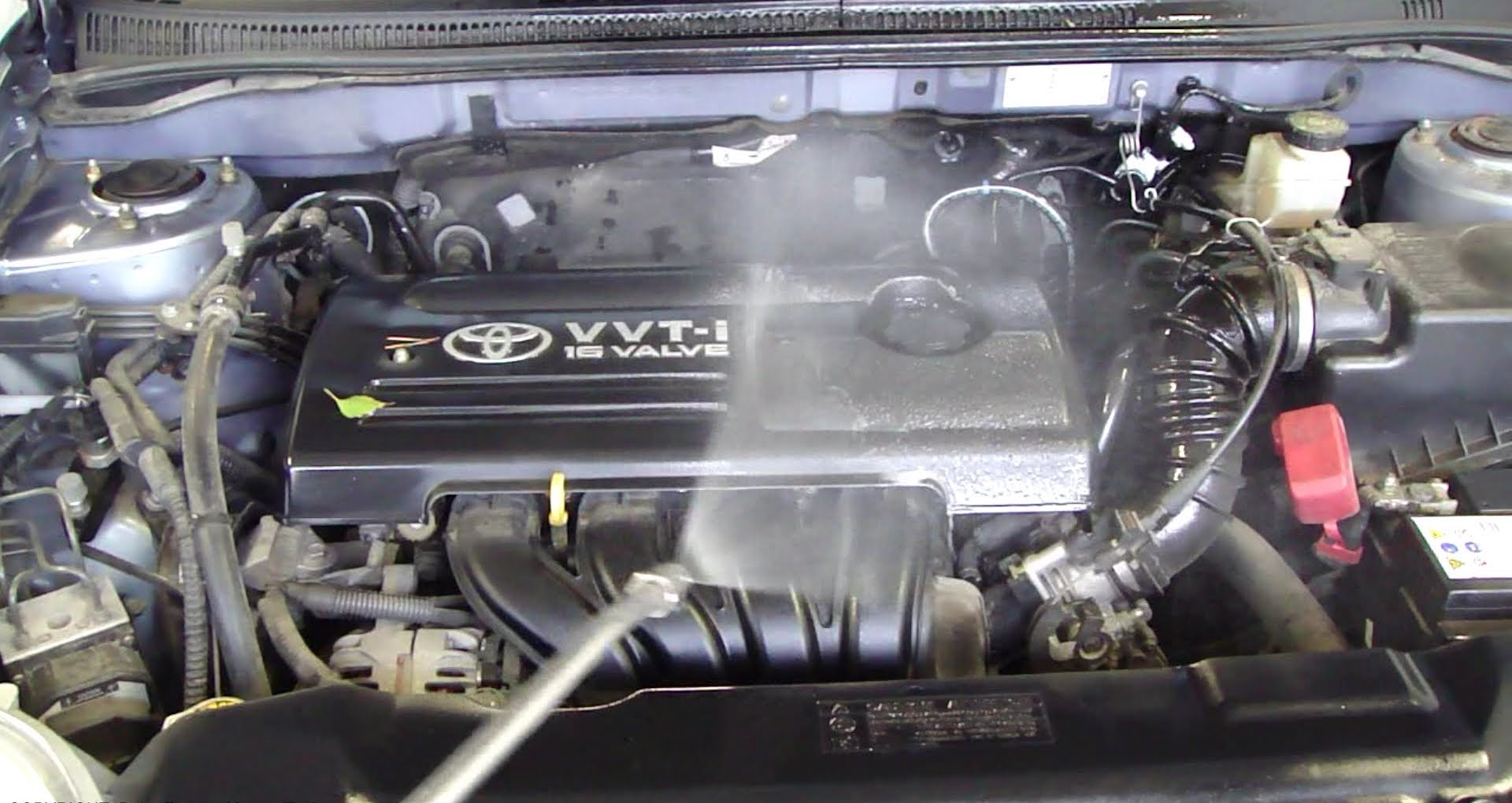How To Clean Engine >> How To Clean Your Car Engine Q Motor