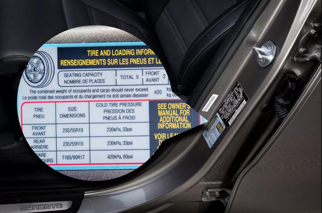 ad9543d8819a3 ما هو ضغط الهواء المناسب لإطارات السيارة؟