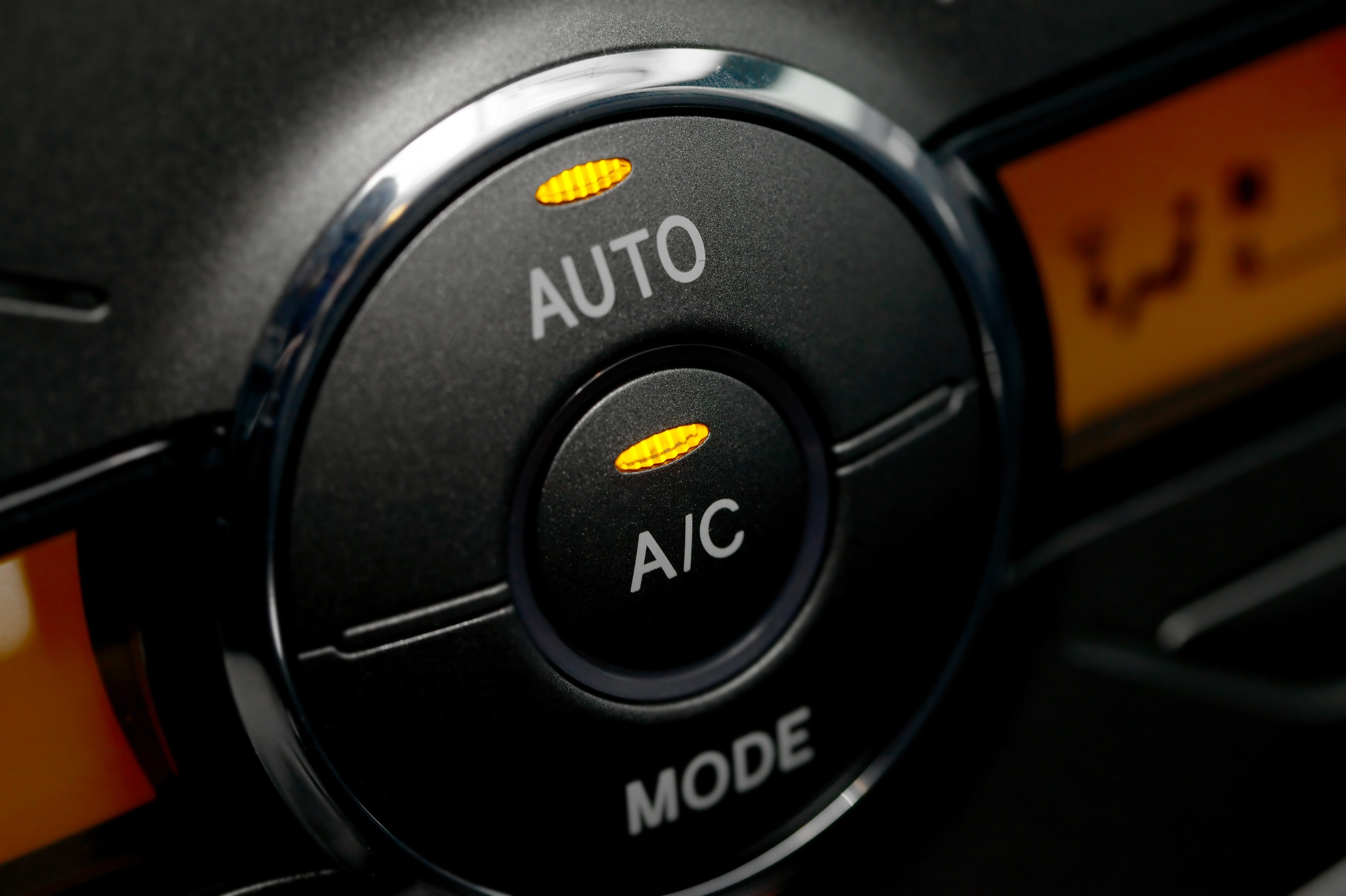 DALKEITH FORD SELL CAR air conditioner